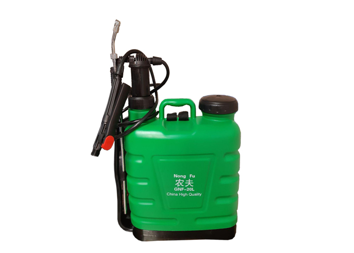 GNF sprayer 10